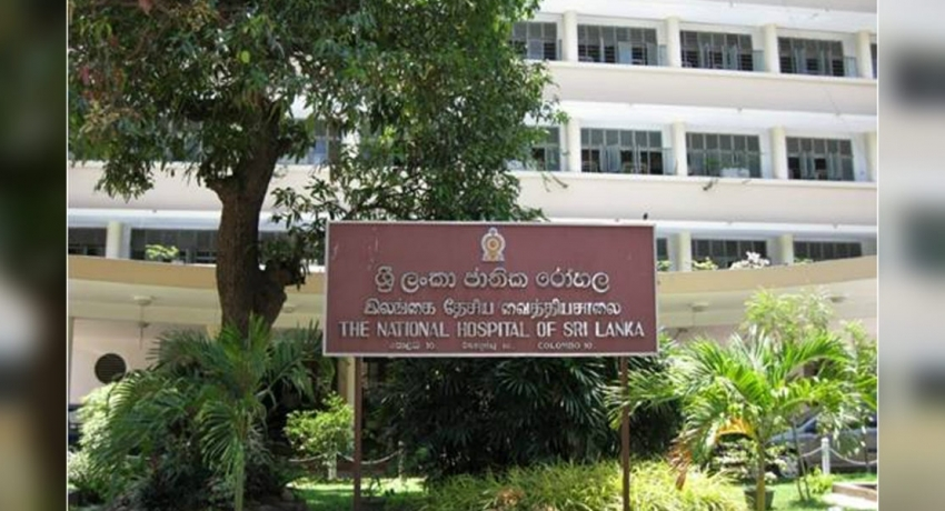 480 admitted to the National Hospital within last 24 hours