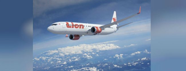 Lion Air: Remains of deceased passengers to be sent to Indonesia