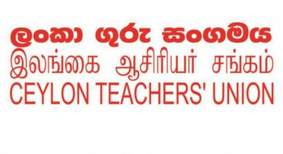 Teachers and Principals Trade Union issue warning to the government