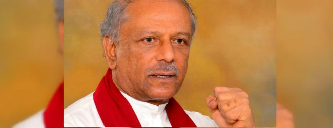 Parliament will be dissolved by March 2nd: Min. Dinesh Gunawardena