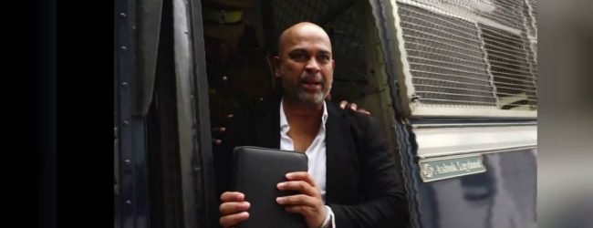I am waiting for a Presidential Commission to investigate my phone recordings – Ranjan