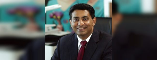 Former SriLankan CEO Kapila Chandrasena surrenders to the CID