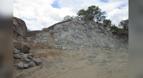 Chinese company files appeal to resume operations of stone quarry that claimed three lives
