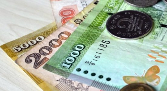 Counterfeit currency worth Rs 497,000 busted in Anuradhapura