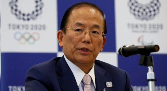 Olympics-Tokyo 2020 Organisers set up task force to counter coronavirus