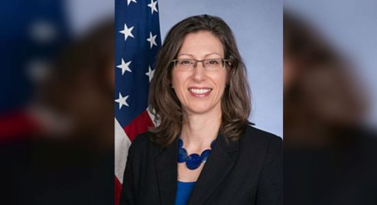 Displeasure over US travel ban on Army Commander conveyed to US Ambassador Alaina B. Teplitz