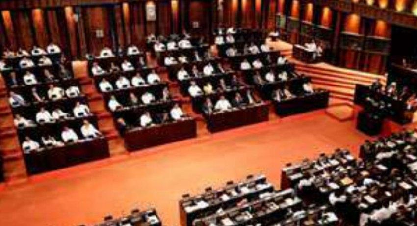 NBT ammendment bill to be tabled in Parliament tomorrow