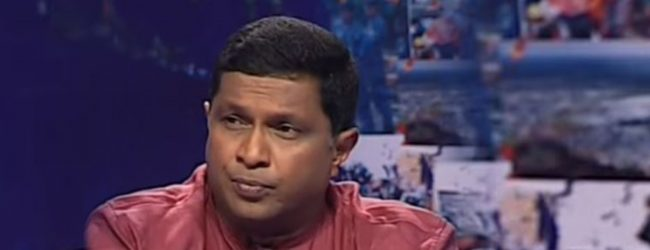 'UNFF to contest General Elections seperately' – Maithri Gunaratne