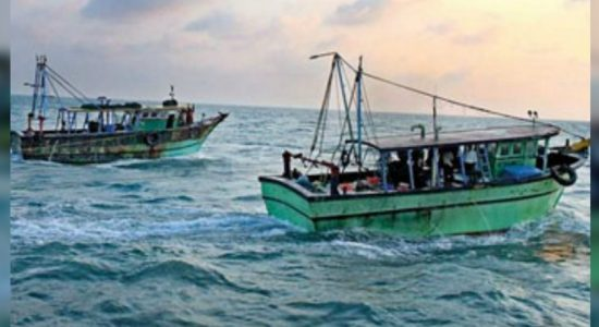 27 Sri Lankan fishermen arrested in Bangladeshi waters