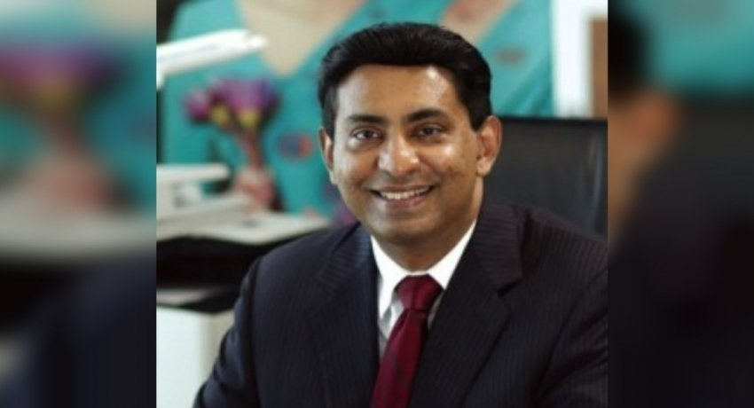 Former SriLankan CEO Kapila Chandrasena surrenders to the CID
