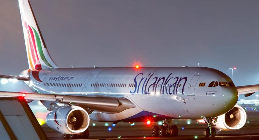 Bribery revealed in Srilankan airbus scam