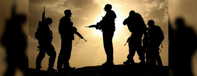 General amnesty for armed forces deserters begins today
