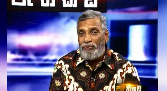 """Delaying provincial council elections is wrong"" – Mahinda Deshapriya"