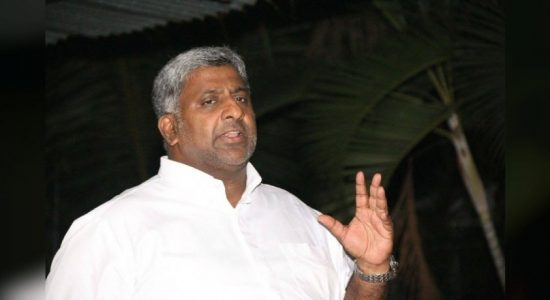 """Contract to construct extension of BIA cannot be taken away from Taisei Corp"" – Minister Prasanna Ranatunga"
