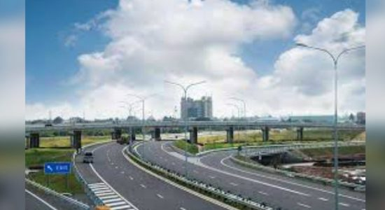 President to open section of Southern expressway today