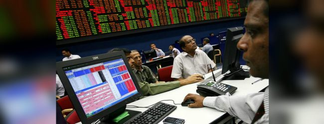 Sri Lankan banks trading at ten year lows