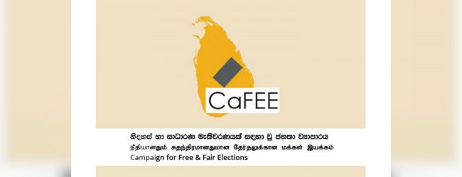 Grant postal voting rights to private sector workers – CaFFE