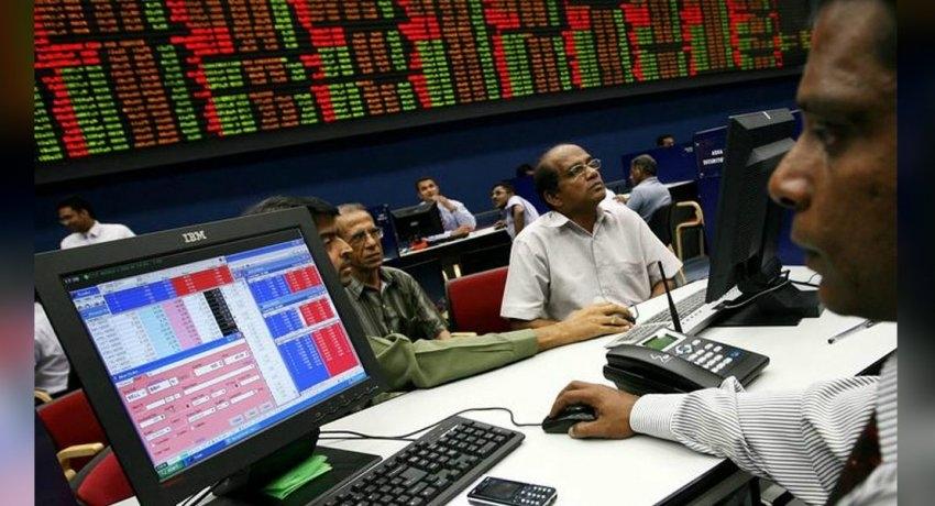 Sri Lankan banks trading at ten year lows