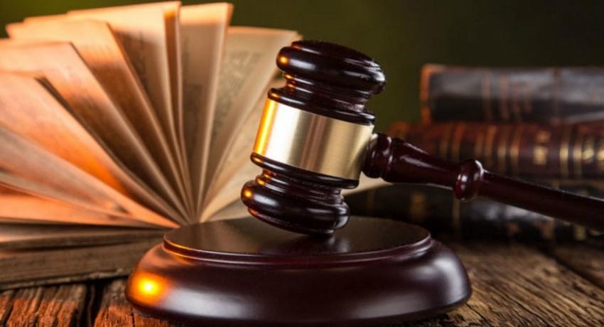 Interdicted Judge files petition to prevent arrest