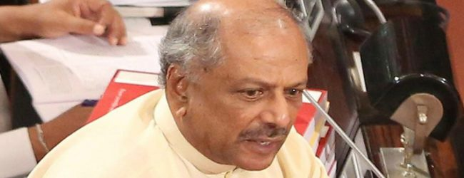 UNHRC resolutions 30/1 & 40/1 infringes Sri Lanka's sovereignty; violates basic structure of constitution -Dinesh Gunawardena