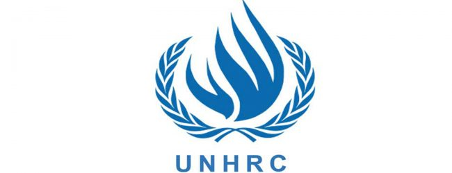 GoSL officially withdraws from UNHRC resolutions 30/1 & 40/1