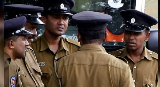 Experienced Police constables to recieve promotions under new program