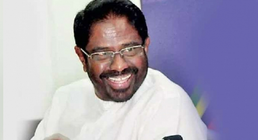 MP Wijith Wijayamuni Zoysa named guilty by SLFP disciplinary committee