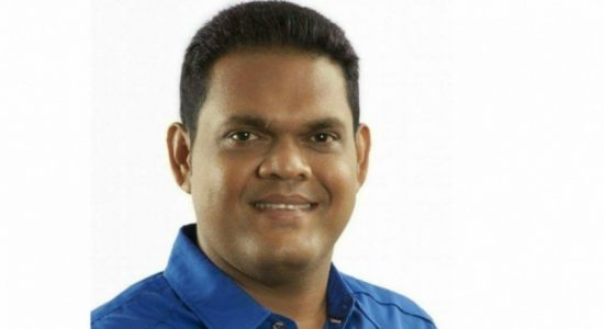 """We will definitely win the election under flower bud"" –  MP Shehan Semasinghe"