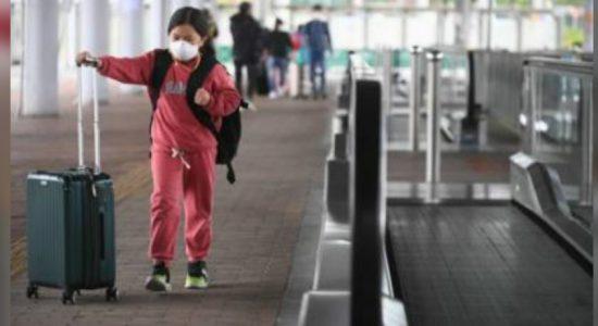 Coronavirus: Hong Kong imposes quarantine rules on mainland Chinese