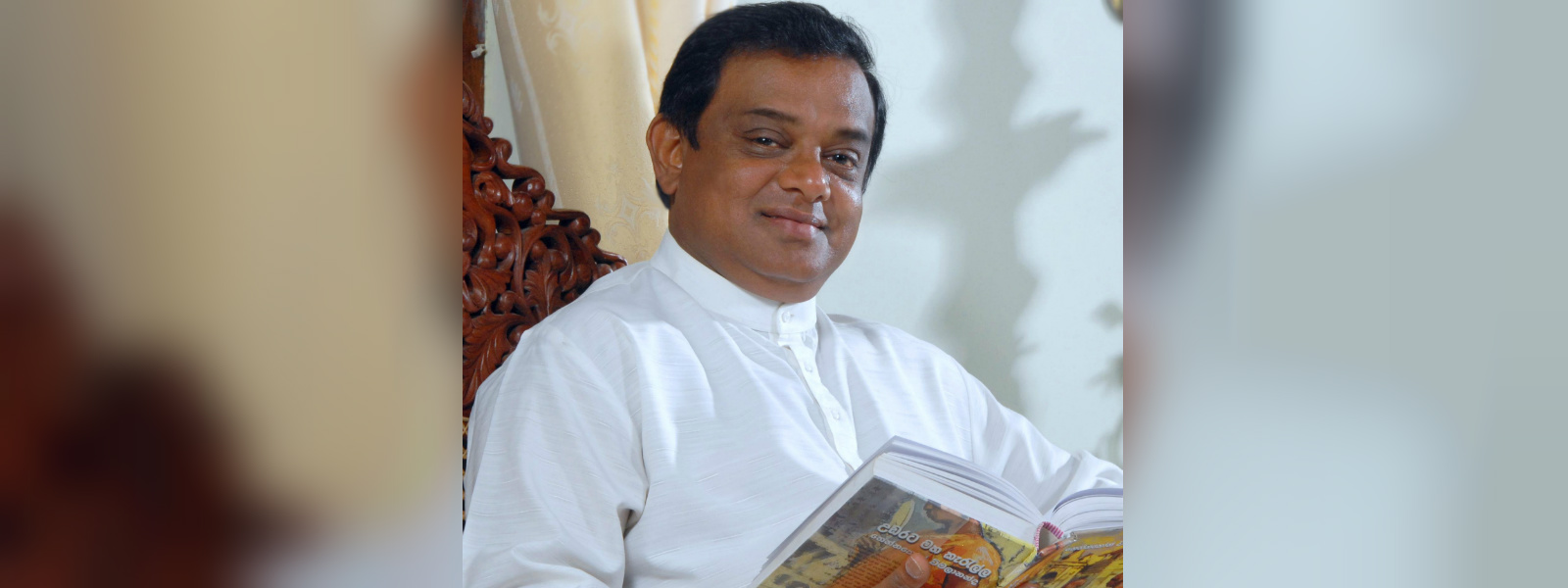 There will be no joint leaders : State Minister C.B. Ratnayake