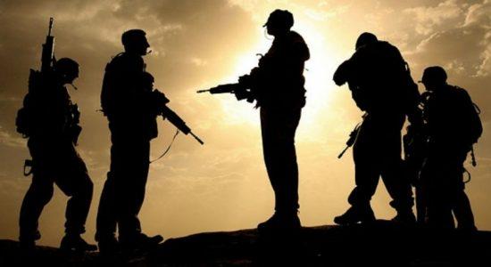 General amnesty for armed forces deserters begins today