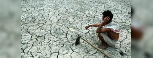 Over 200,000 affected by prevailing drought