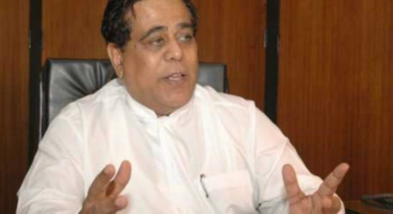 Heroin cases have increased by 64% in comparison to 2019 – Minister Nimal Siripala De Silva