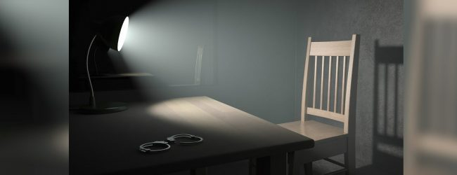 "Two underworld suspects reveal ""Angoda Lokka's"" whereabouts"