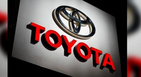 Toyota, Corona