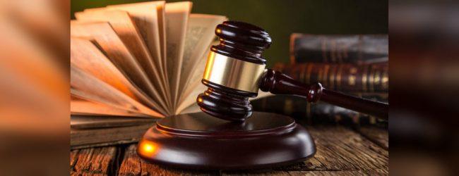 Yashodha Range Bandara's driving license suspended