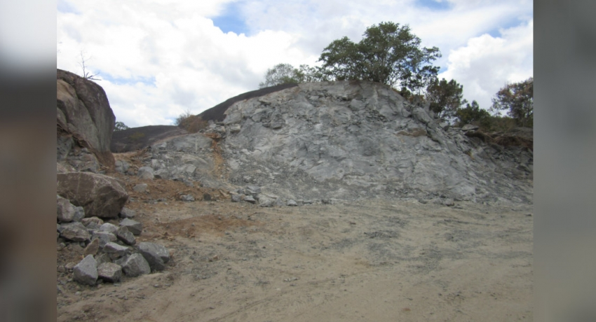 Complaints galore over quarries that damage homes
