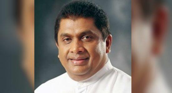 Lasantha Alagiyawanna re-appointed COPA Chairman