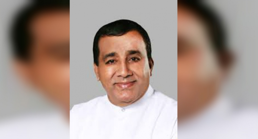 """Official statement on new alliance's symbol by Monday"" – Former State Minister Lucky Jayawardana"