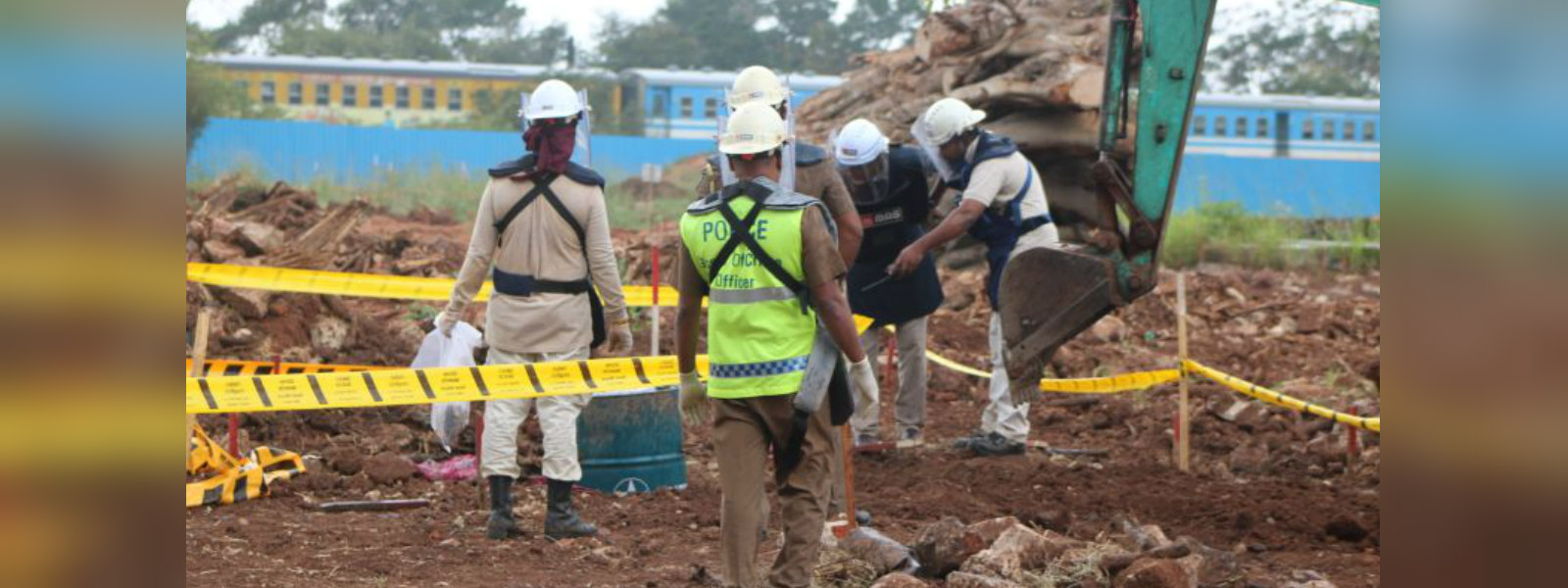 Skeletal remains found in Mankulam over 20-years-old