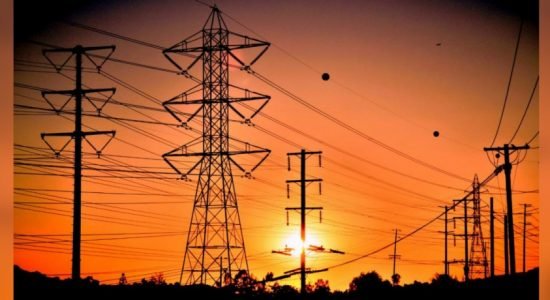 Government Held to Ransom on Electricity Supply
