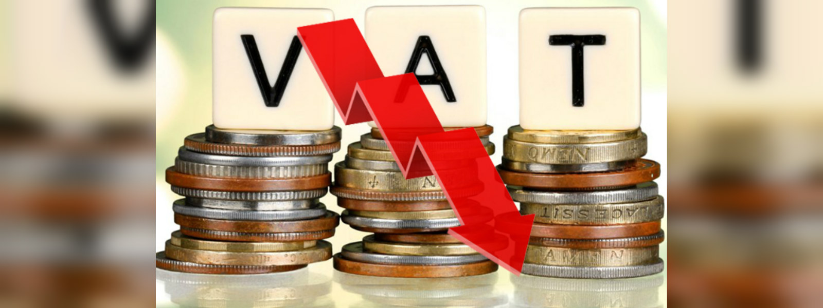 State VAT conession for 17,000 goods