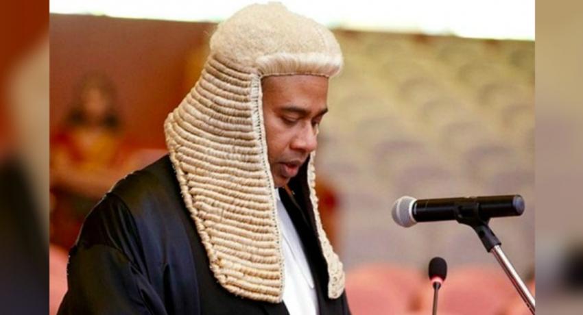 Increase judges & funding for better justice system – SC Judge Yasantha Kodagoda