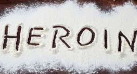 Police recovers 4.2kg of Heroin from Dehiwala and Maharagama