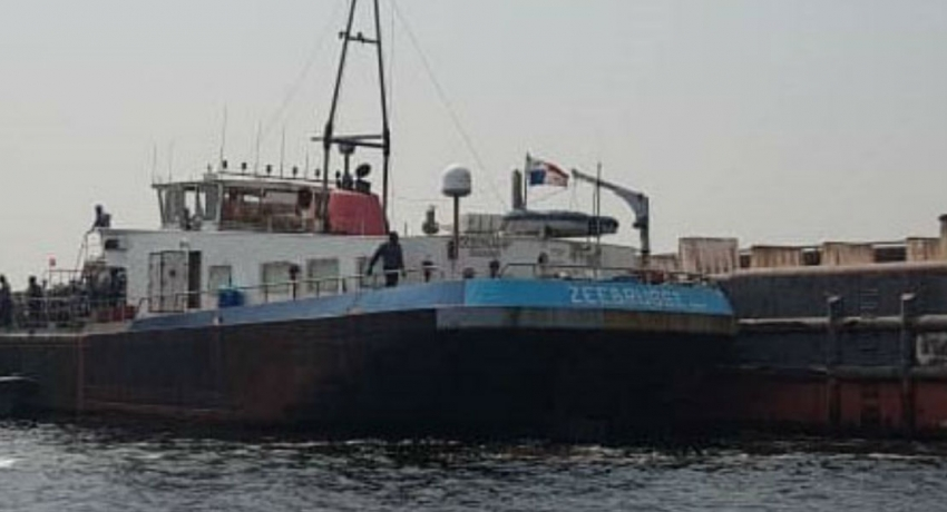 7 Sri Lankans arrested in Nigeria for oil smuggling