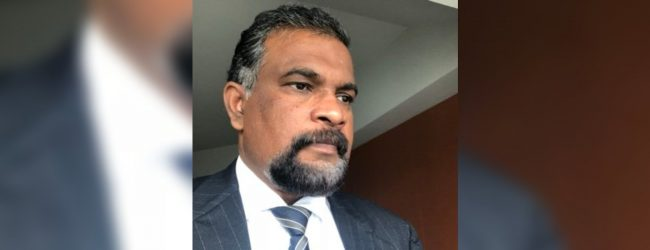 Mahinda Siriwardana appointed as CBSL Deputy Governor