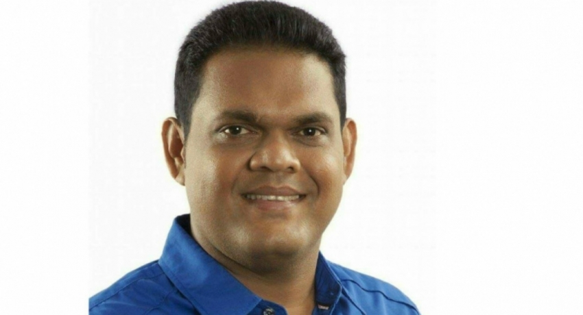 """SLPP has no space for opinions of others"" – MP Shehan Semasinghe rejects alliance proposal"