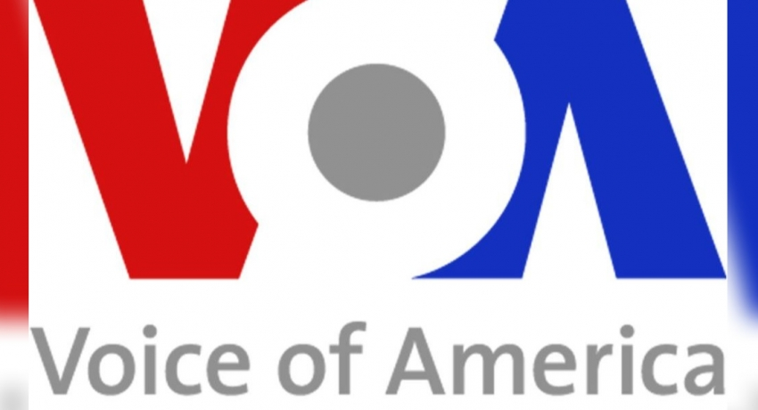 """Voice of America"" Broadcasting facility given to treat COVID-19 patients"