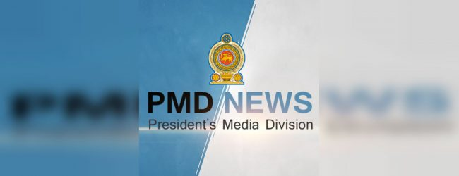 Sri Lanka equipped to face a threat of Coronavirus – PMD
