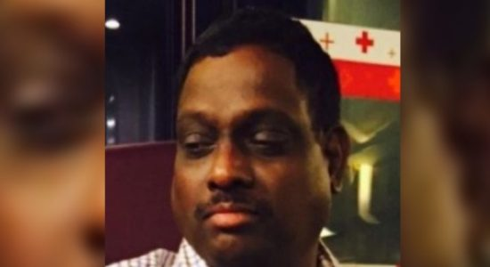 Sri Lankan living in Switzerland dies from COVID-19